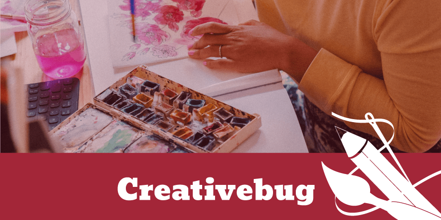 Creativebug-Web