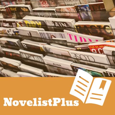NovelistPlus-Web-Square
